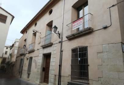 Piso en calle Conde Cocentaina, nº 3